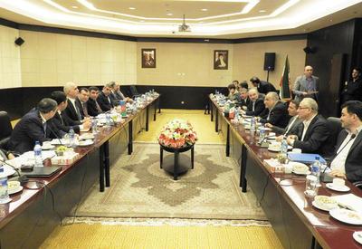 Шахин Мустафаев об увеличении товарооборота между Азербайджаном и Ираном