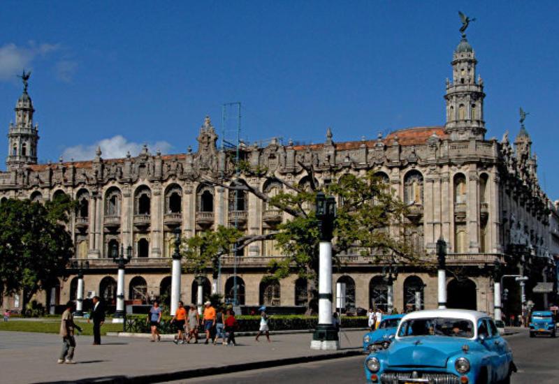 На Кубе избрали всех депутатов парламента