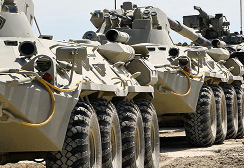 """Для азербайджанской армии нет непреодолимых препятствий, и в Ереване это знают <span class=""""color_red"""">- МНЕНИЕ</span>"""