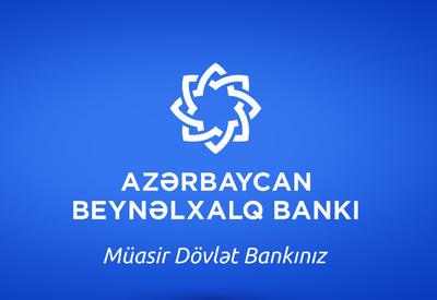 """""""Azərbaycan Beynəlxalq Bankı""""-nın Səhmdarlarının növbəti ümumi yığıncağı keçirilmişdir"""