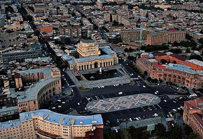 Проповедуемая в Армении теория превосходства армян противоречит человеческим ценностям - ВЗГЛЯД ИЗ МОСКВЫ