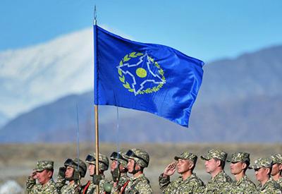 Председательство Армении в ОДКБ станет смертным приговором организации - РОССИЙСКОЕ ИЗДАНИЕ