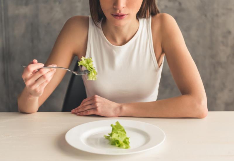 Что происходит с организмом, когда человек голодает?