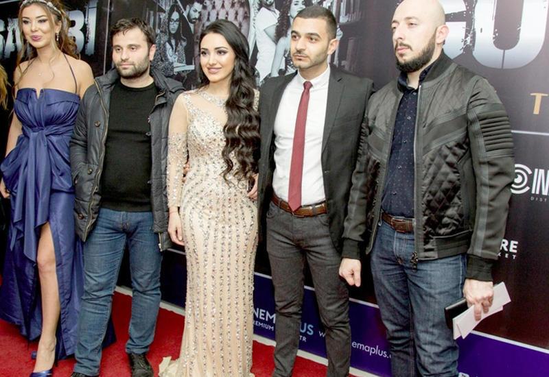 В CinemaPlus прошел гала вечер азербайджанского фильма &amp;quot;Güc sahibi&amp;quot; <span class=&quot;color_red&quot;>- ФОТО - ВИДЕО</span>