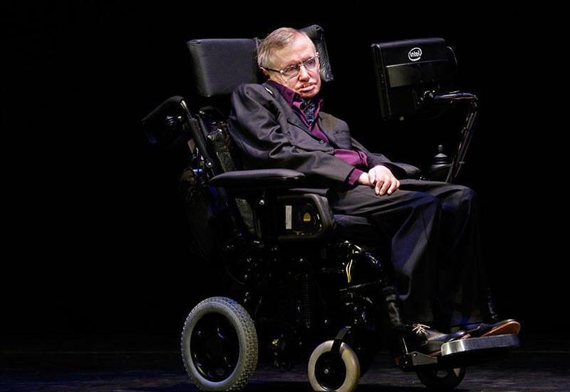 """Последняя статья Стивена Хокинга была посвящена параллельным вселенным <span class=""""color_red"""">- ВИДЕО</span>"""