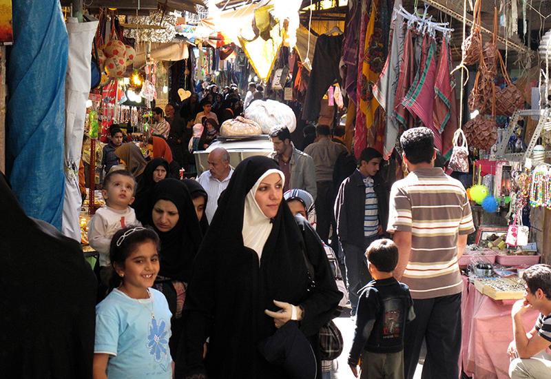 В Азербайджан на Новруз приедет меньше иранских туристов