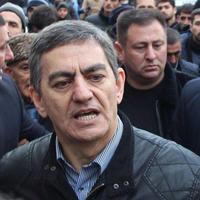 Али Керимли и его окружение пытаются присвоить себе достижения властей