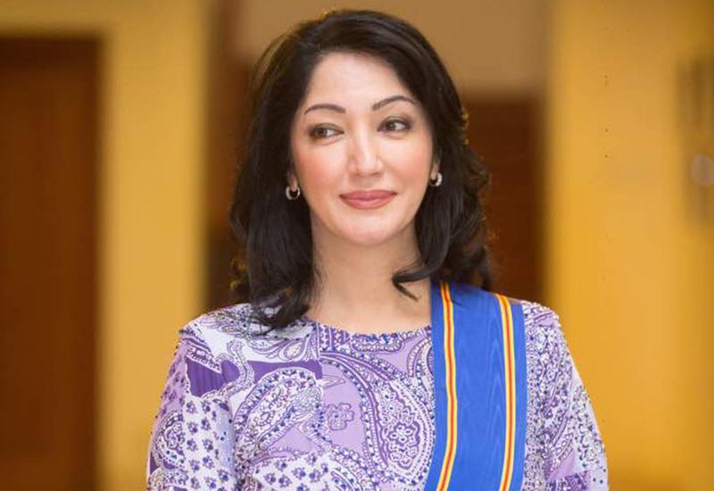 Гражданка Азербайджана удостоена высокой награды Малайзии