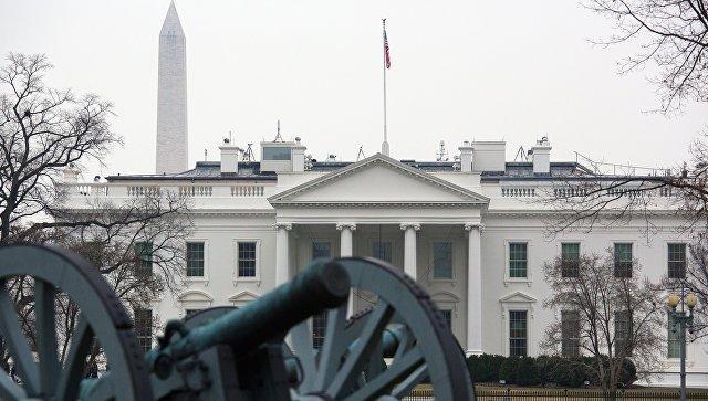 ВБелом доме обещали действовать жёстко, пока Российская Федерация неизменит своё поведение
