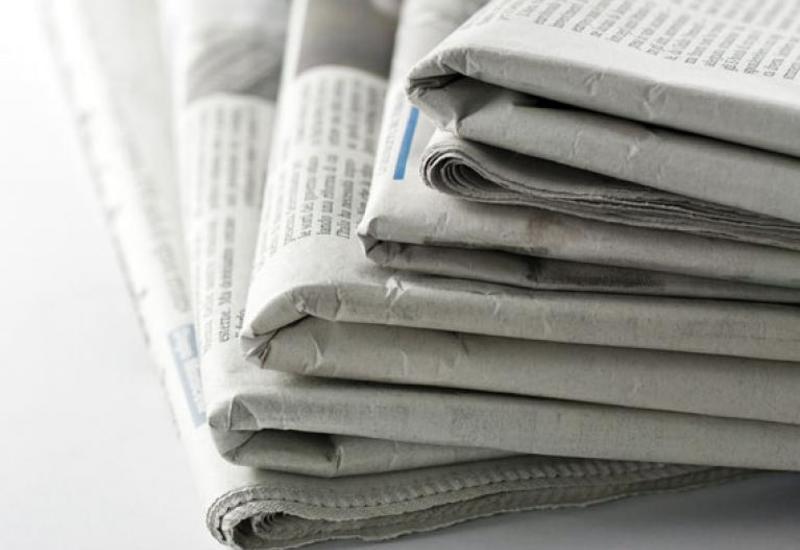 В Азербайджане предложено освободить СМИ от этого налога