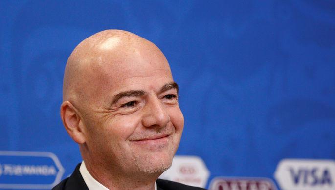 ФИФА позволила проводить четвёртую замену вдополнительное время матчейЧМ