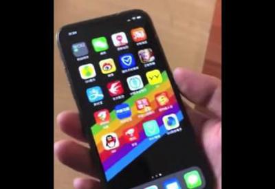 """В Сети появилось видео нового iPhone SE <span class=""""color_red"""">- ВИДЕО</span>"""
