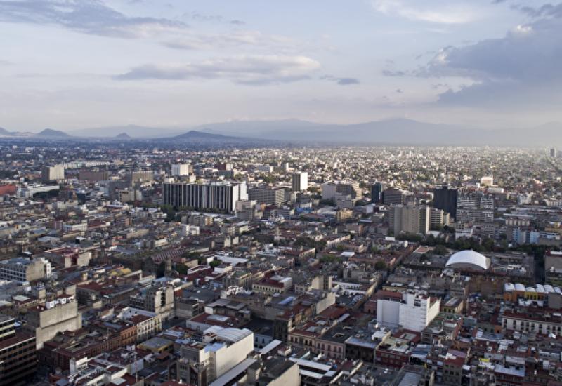 Мексика экстрадирует в США экс-губернатора за отмывание денег