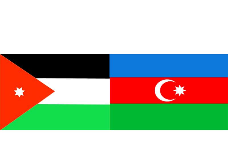 Азербайджан и Иордания обменялись поздравительными посланиями по случаю 25-й годовщины установления дипотношений