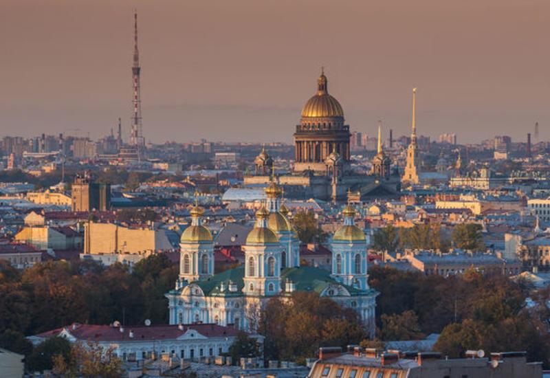 В Петербурге закроют консульство Британии