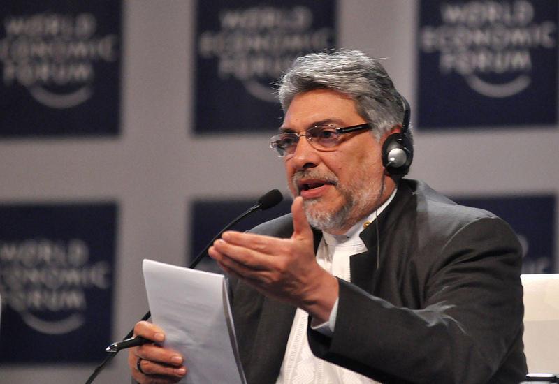 Экс-президент Парагвая: Президентские выборы в Азербайджане пройдут справедливо и демократично