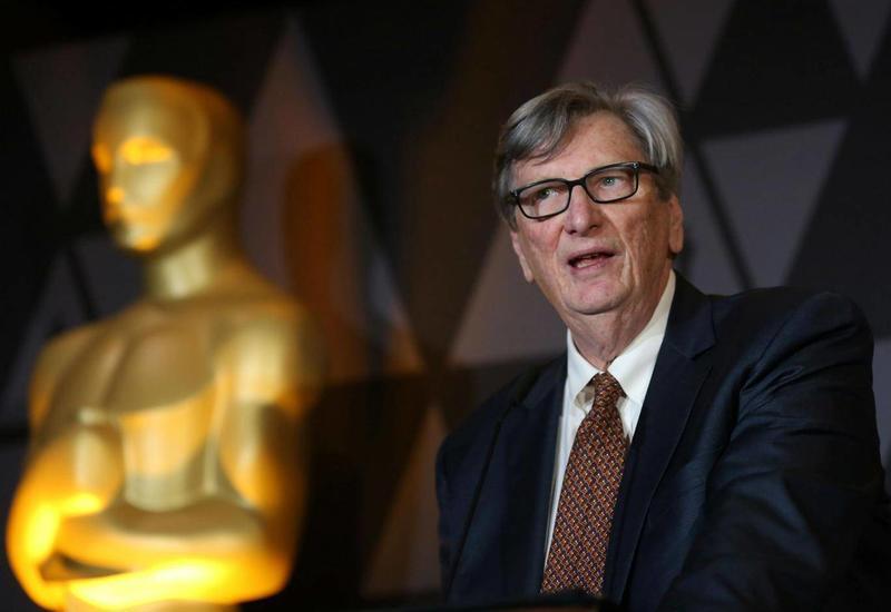 Президента американской киноакадемии обвинили в домогательствах