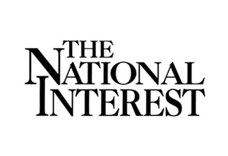 The National Interest: Посещение Саакяном США наносит ущерб дружественным отношениям между США и Азербайджаном