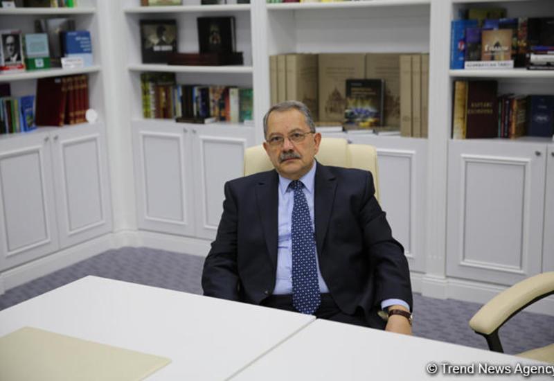 Эльхан Алескеров: Визит в Вашингтон Бако Саакяна является звеном в цепочке акций давления США на Россию