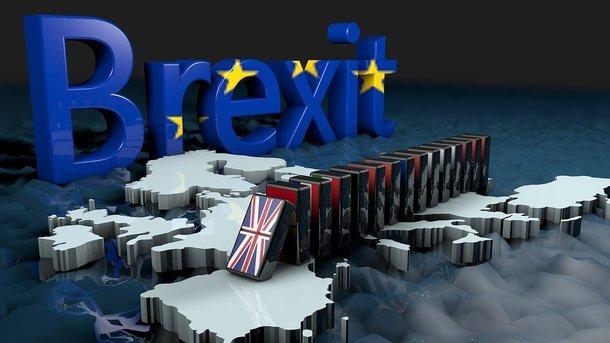 ЕС и Великобритания достигли согласия посделке вокруг Brexit