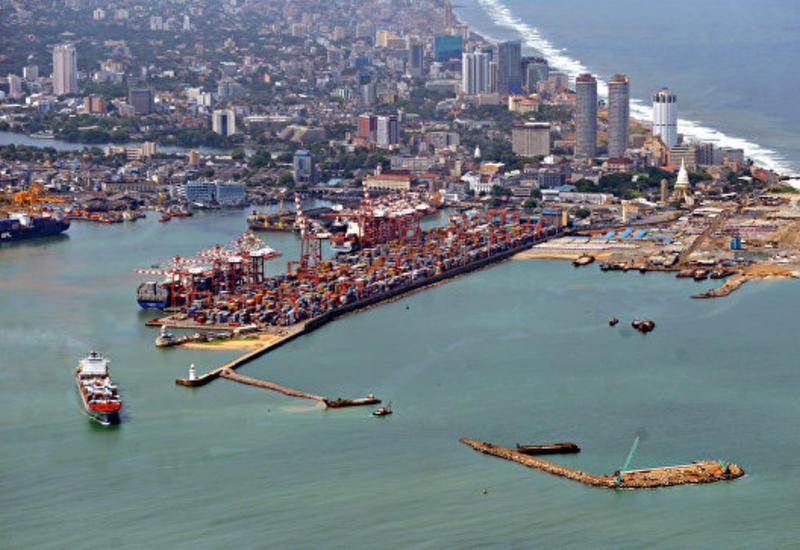 На Шри-Ланке сняли режим ЧП, введенный из-за беспорядков