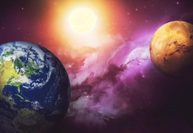 Ученые: на Марсе накопились приличные залежи драгметаллов