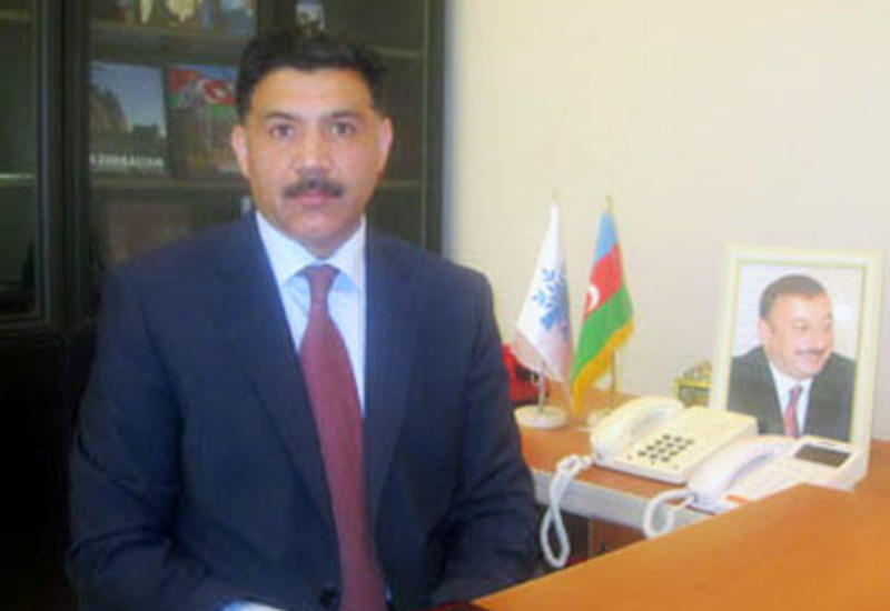 Азербайджан завоевал во всем мире имидж надежного партнера