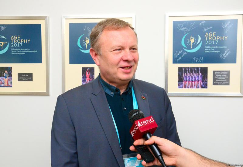 Посол: Беларуси есть чему поучиться у азербайджанских друзей