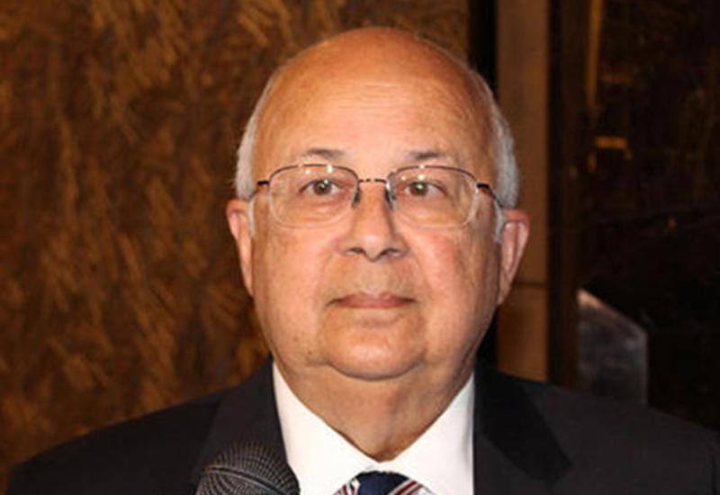 Исмаил Серагельдин: Азербайджан - экономический и культурный мост между Западом и Востоком