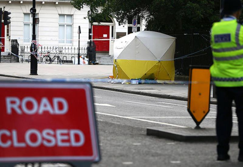 В Великобритании автомобиль въехал в ночной клуб, есть раненые