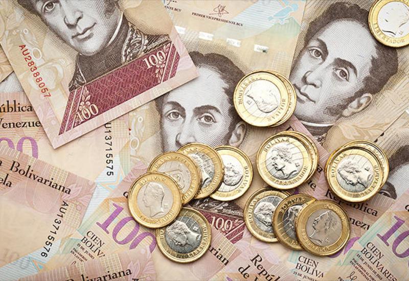 В Венесуэле из-за дефицита наличности множатся альтернативные валюты