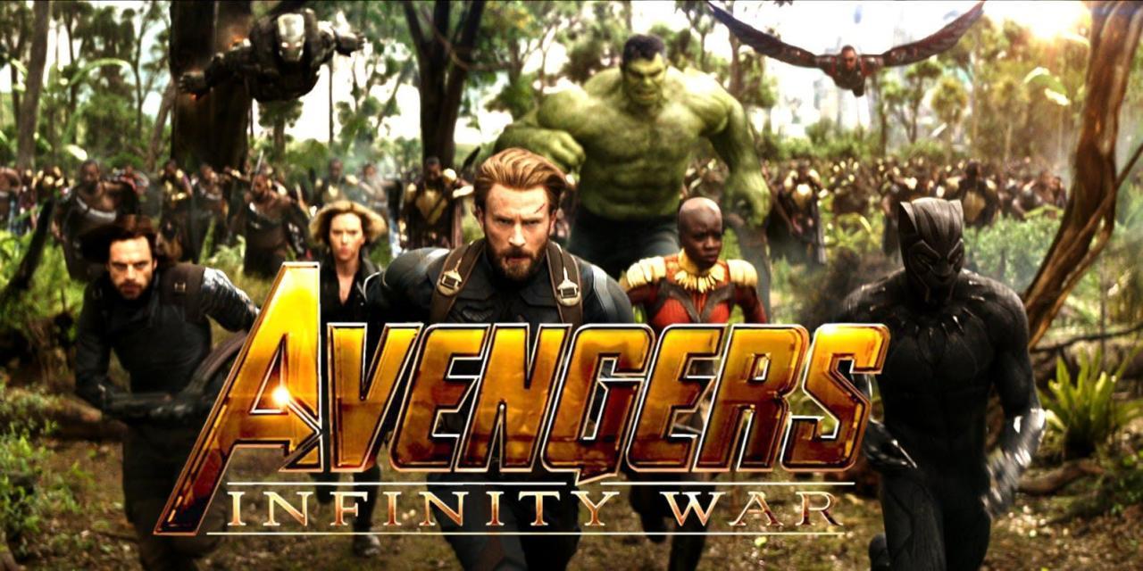 Marvel выпустила заключительный трейлер фильма «Мстители: вражда бесконечности»