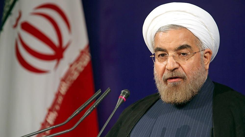 Президент Ирана поздравил В. Путина с победой