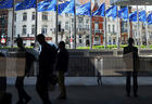 ЕС хочет договориться с Британией о будущих отношениях