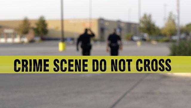 Два человека пострадали при взрывах вТехасе