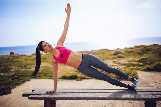 Что произойдет с телом, если стоять в планке каждый день?