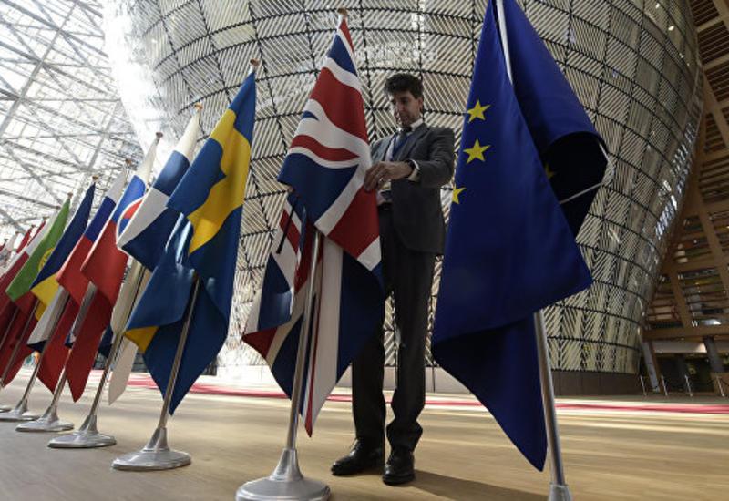 Британия будет применять международные соглашения ЕС в переходный период