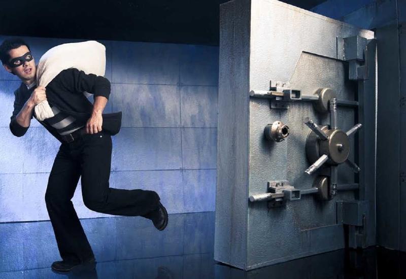Американец ограбил банк с помощью записки