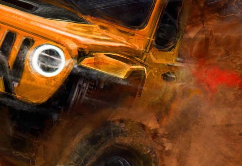 "Jeep готовит ""прокаченные"" Wrangler для ""Пасхального сафари"" <span class=""color_red"">- ФОТО</span>"