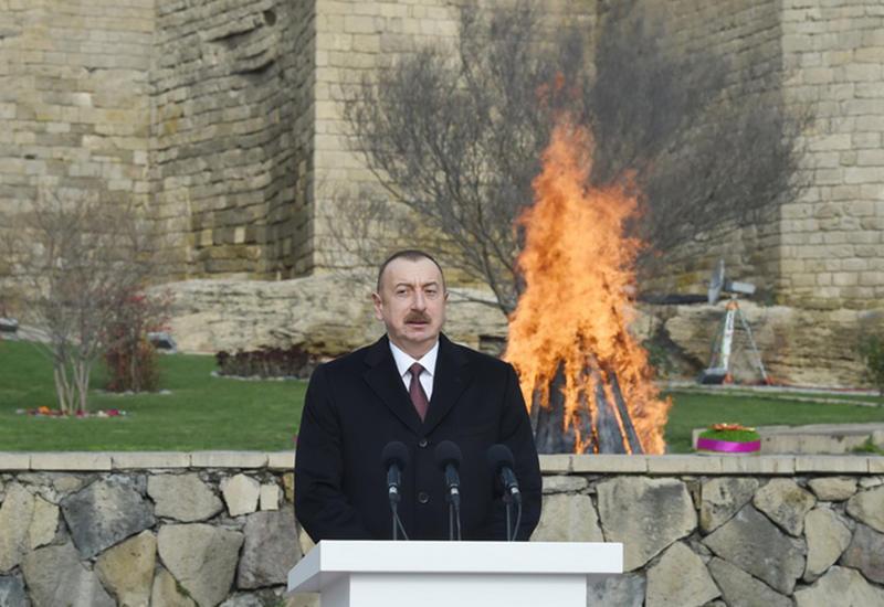 Президент Ильхам Алиев: В Азербайджане будут продолжены реформы, чтобы и впредь обеспечить устойчивость экономики