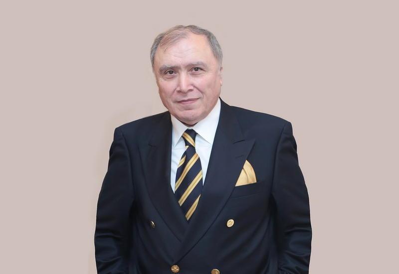 """Акиф Меликов: """"Президент Ильхам Алиев - политик, слова которого никогда не расходятся с делом"""""""
