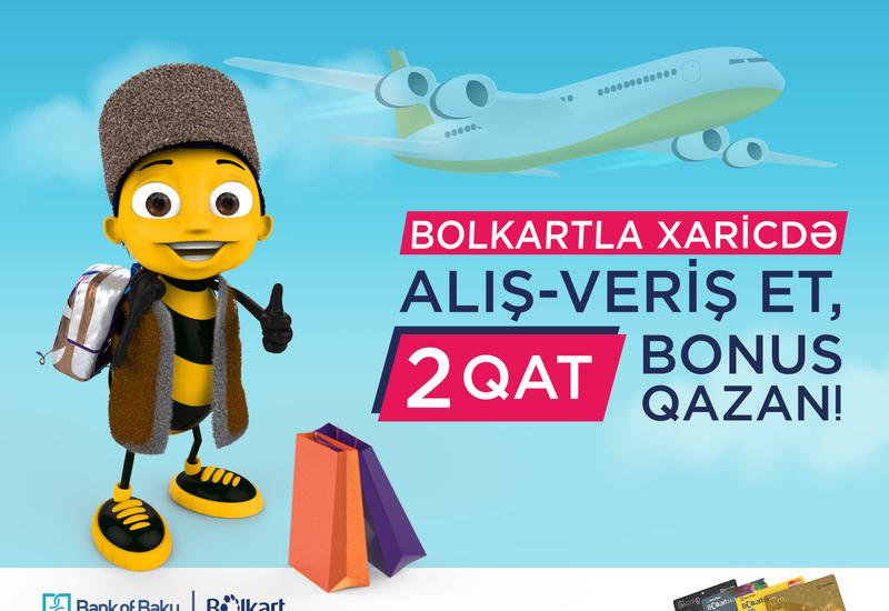 """Bank of Baku-dan Bolkartlılara """"Novruz Xonçası"""" kampaniyası!"""