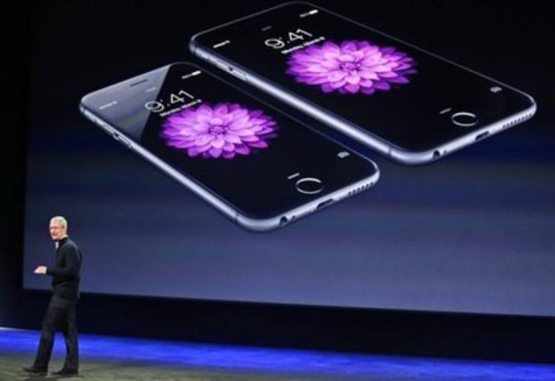 Apple впервые создала собственный дисплей
