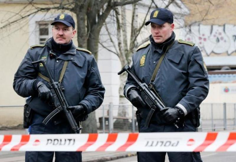 """На посольство Турции в Дании совершено нападение <span class=""""color_red"""">- ОБНОВЛЕНО - ВИДЕО</span>"""