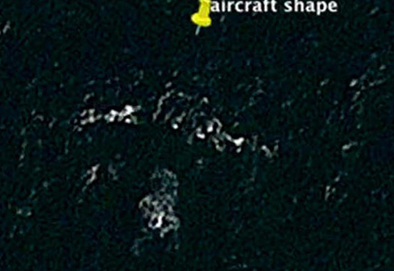 "Пропавший малайзийский Boeing «нашли» на Google Earth <span class=""color_red"">- ВИДЕО</span>"