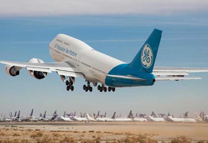 """Полетел крупнейший в мире авиадвигатель <span class=""""color_red"""">- ВИДЕО</span>"""