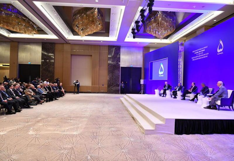 Глобальный Бакинский форум - место диалога и дискуссии, объединяющее общественно-политическую элиту мира