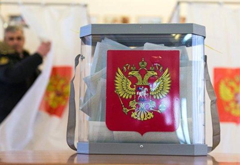 Посольство: Явка на выборы президента РФ в Азербайджане была высокой