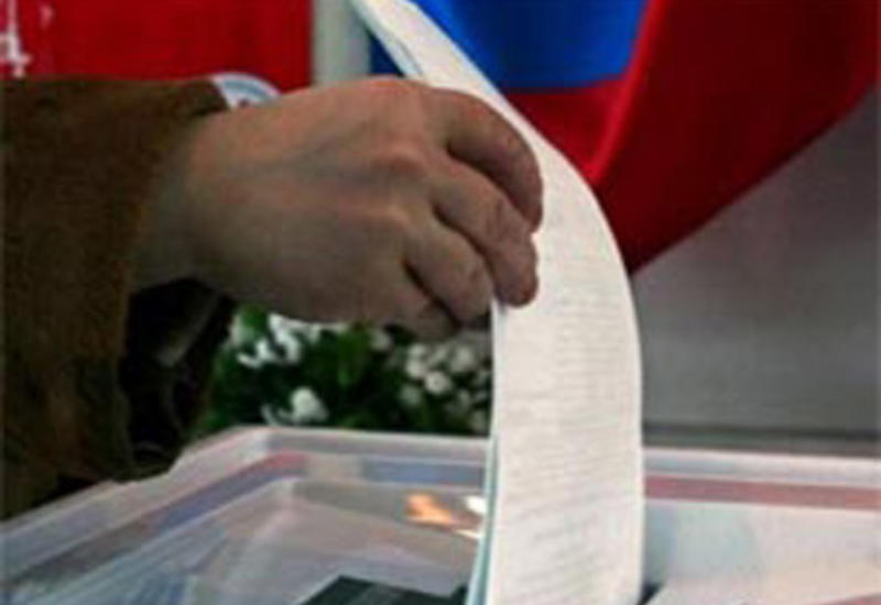 Азербайджанские парламентарии о президентских выборах в России