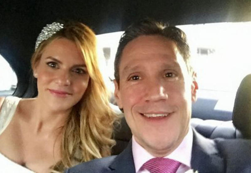 Ошибочное сообщение по WhatsApp довело пару до свадьбы